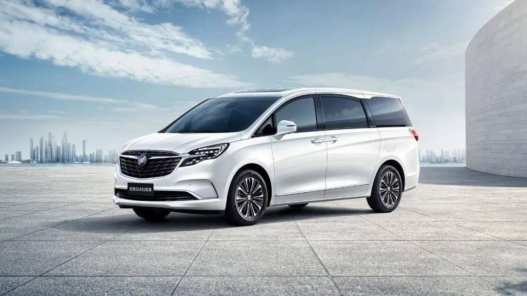 原2020年重型车MPV库存:别克GL8领先,自主品牌崛起