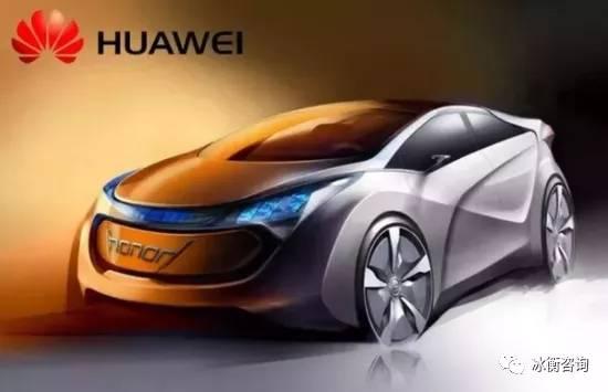 我们相信华为会成为智能车行业的强势玩家,冰恒中国很荣幸能做到最好!