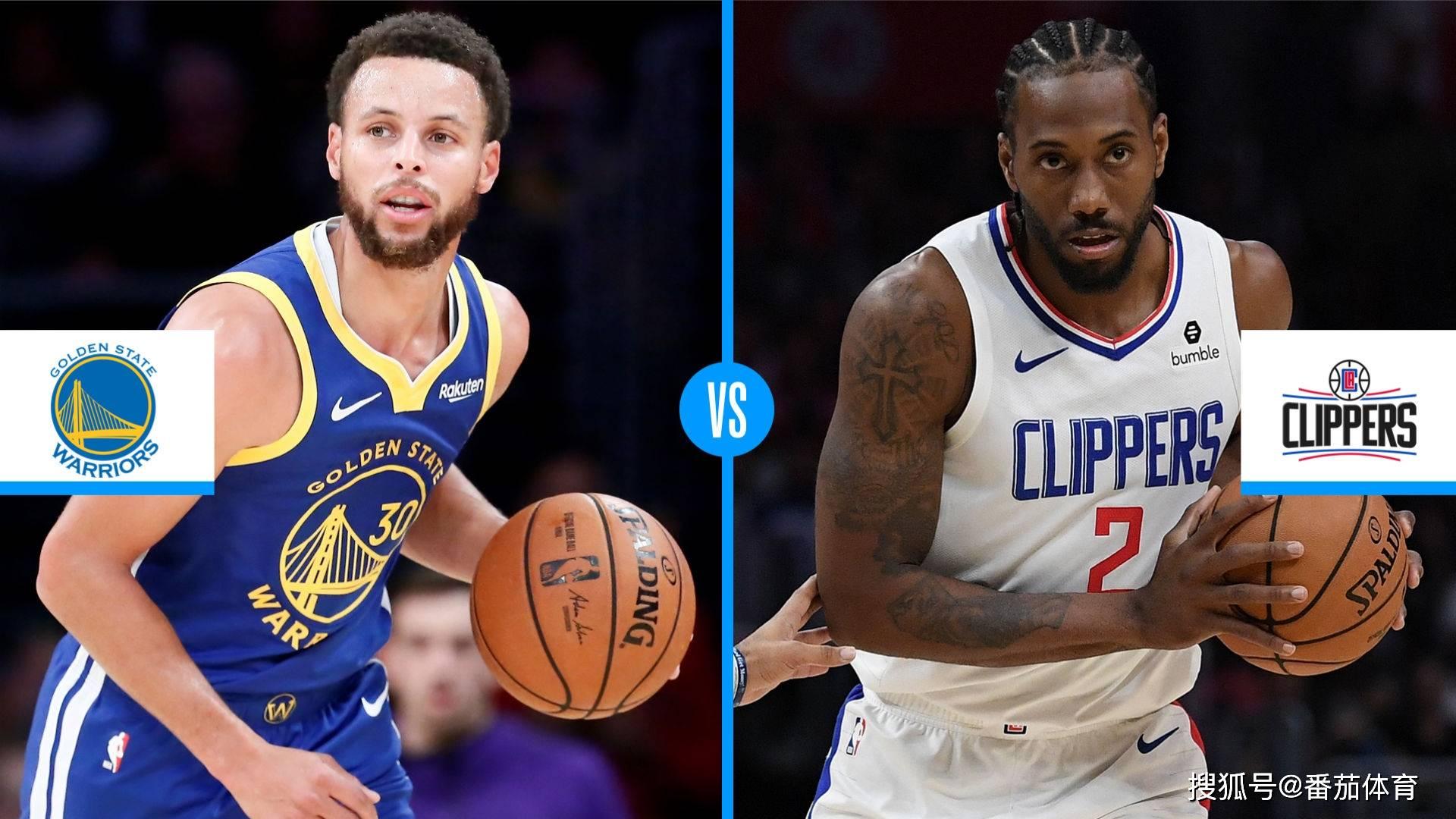 原创             [NBA]核心解读:勇士vs快船,快船蓄势待发