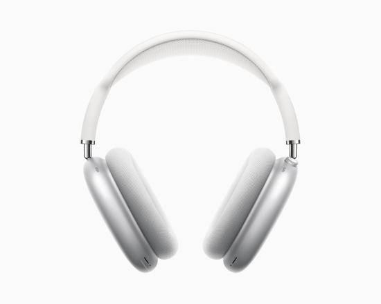 【曝光苹果将推便宜的AirPodsMax:塑料耳罩体,售价2252元左右】