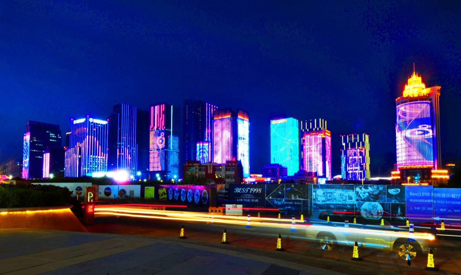 青岛市各区gdp_青岛各区市人均GDP出炉,市南居首,平度垫底