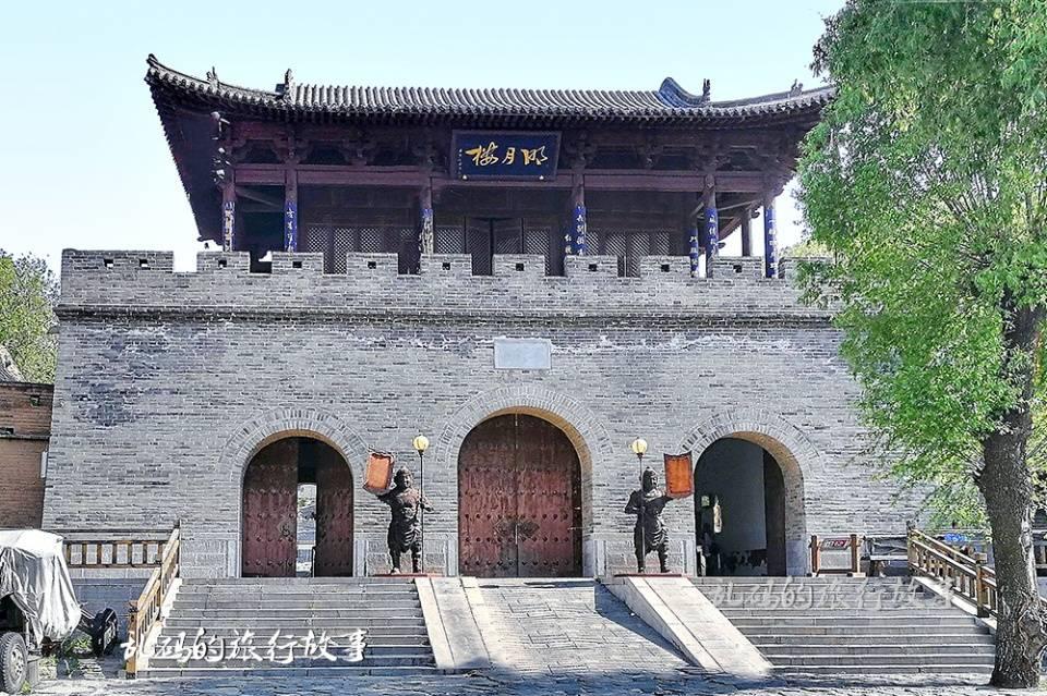 长城最重要的关隘,发生过1700多次战争,入选5A级景区游客却不多  第4张