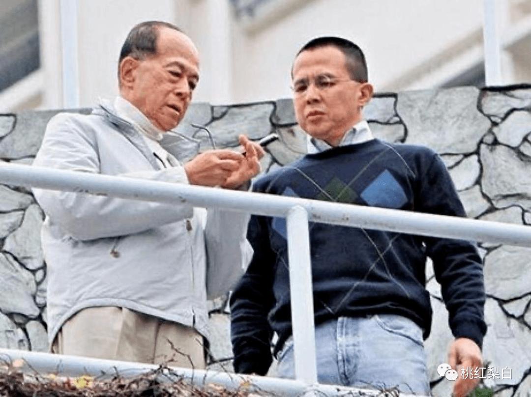 24岁就嫁入香港第一豪门,低调的王俪桥是最好命的原配太太?  第10张
