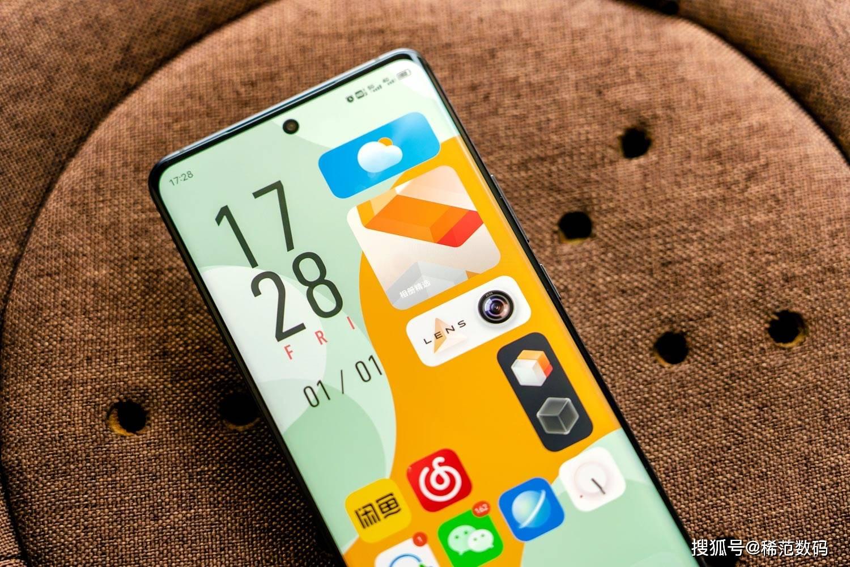 vivo X60 Pro 5G手机评测: 旗舰配置亮点多多