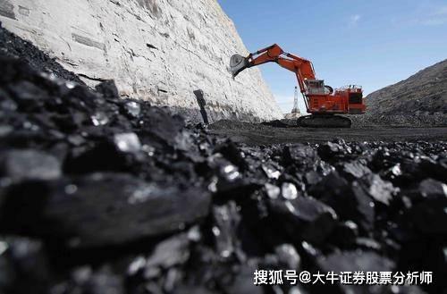 煤炭市场供需调整!