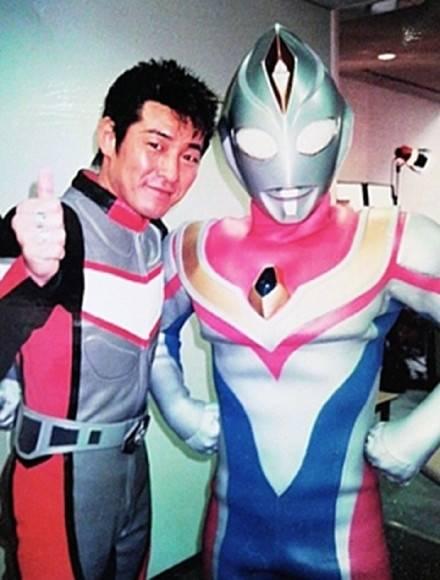 日本星二代宣布怀孕,其父是《奥特曼》系列演员,也感慨发文  第7张