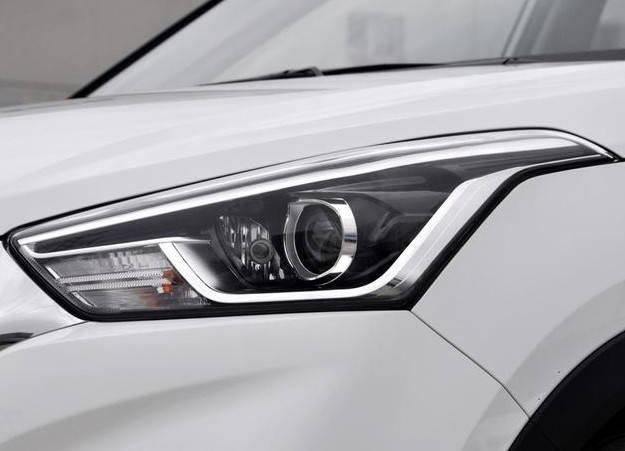 你会考虑原厂价值高的小型SUV吗?