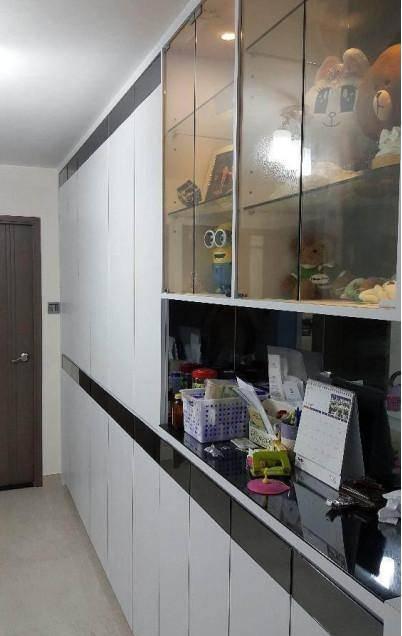 败家老婆花250万买55平深圳房,厨房卫生间巴掌大,气得我想离婚