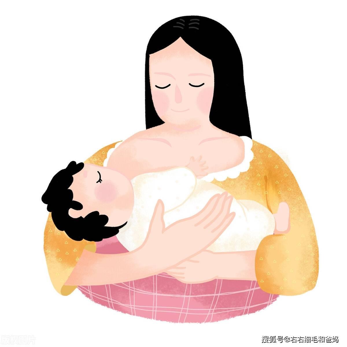 母乳喂养14个月的双胞胎妈妈,却胖过了孕期,产后瘦身讲方法