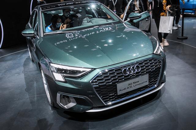 20万左右德国奢侈品牌购车指南,买车前一定要看!