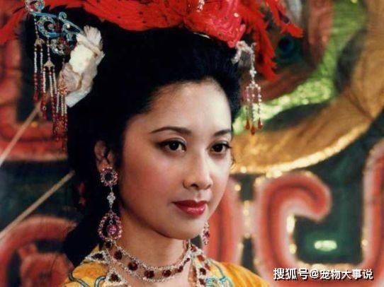 历史上真实的女儿国,国王受武则天册封,现为著名景点,不是泸沽