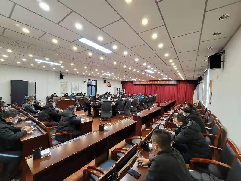 龙江县举办区星辉官网app域全员核酸采样应急演练