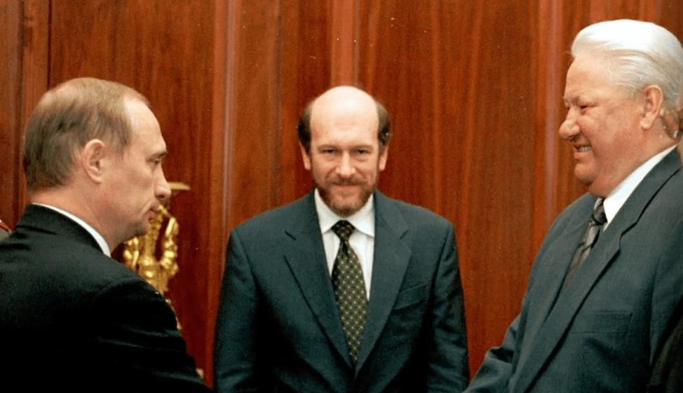 普京之后谁来执掌俄罗斯:叶利钦集团蠢蠢欲动,打算东山再起?