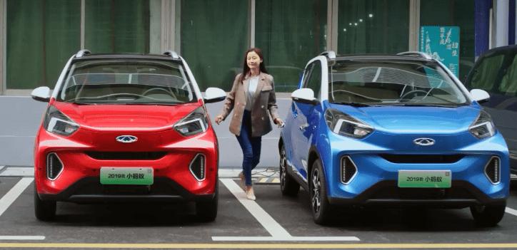 奇瑞新能源:获得消费者信任的基础是汽车的价值和配置