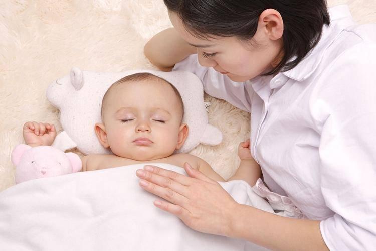 宝宝一睡觉习惯,容易造成发育慢、个头矮、免疫力差  第9张