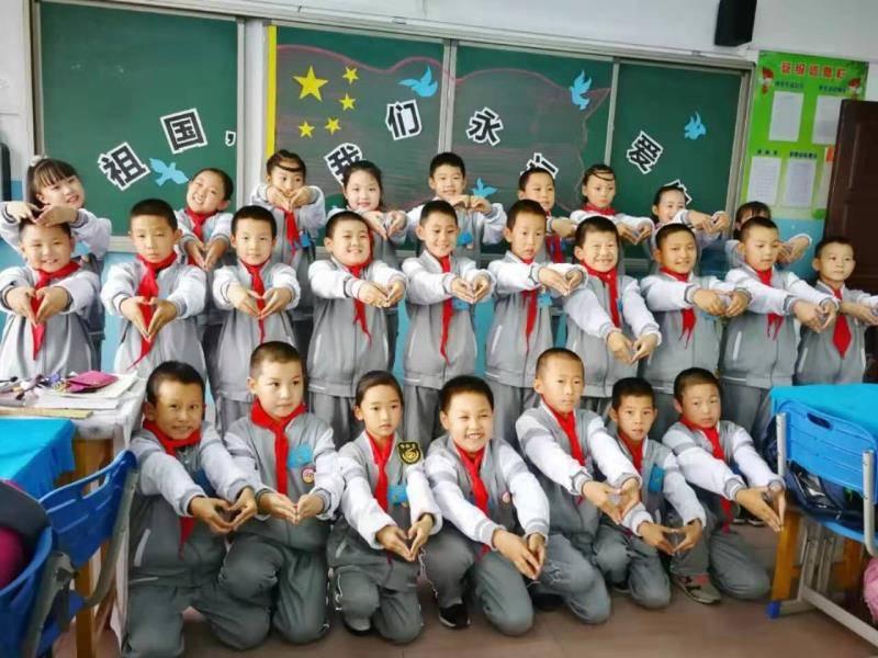 龙江县:国防教育从娃星辉官网app娃抓起