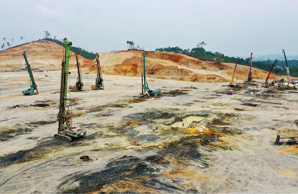 打造生态经济 發展绿色工业