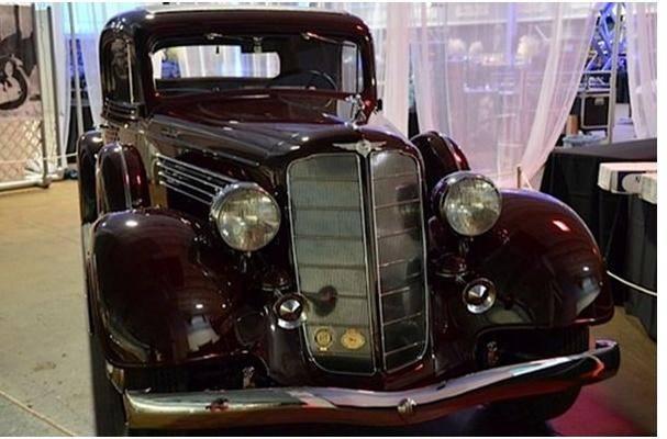 宝格丽老板最喜欢的汽车品牌也成立了博物馆
