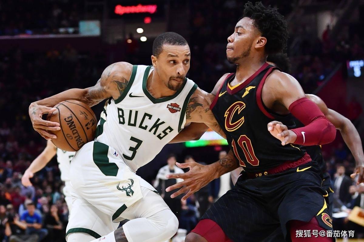 原创             【NBA】赛事解读:雄鹿vs骑士,雄鹿能否趁热打铁?