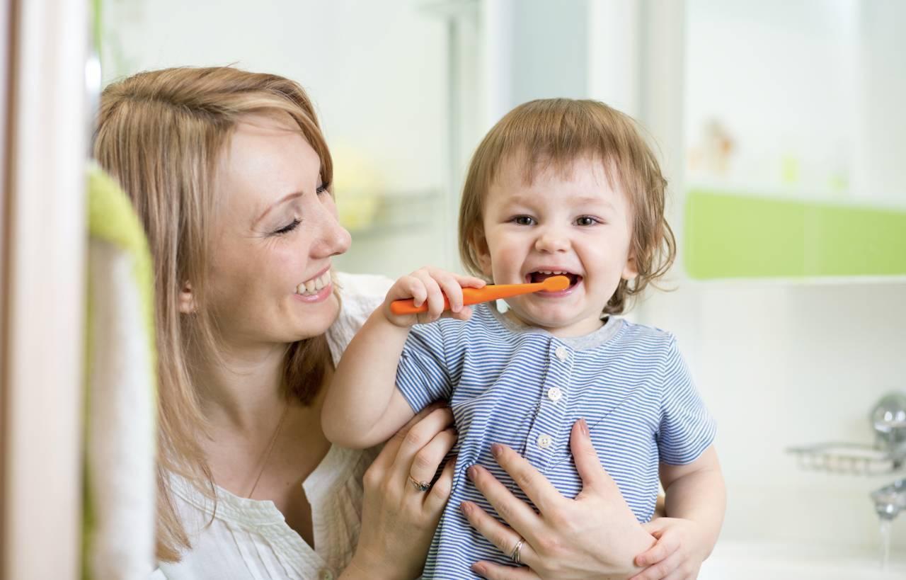 为什么孩子会出现口臭?如何预防小儿口臭?——湘曦源  第4张
