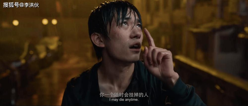 从演员转幕后,为投拍《人民的名义》,高亚麟抵押房子险些破产  第1张