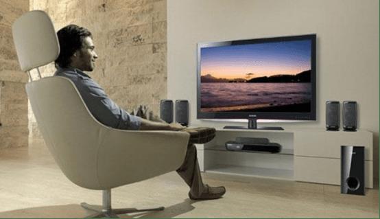原创             LG首款护眼电视显示器,高端定位超清大屏