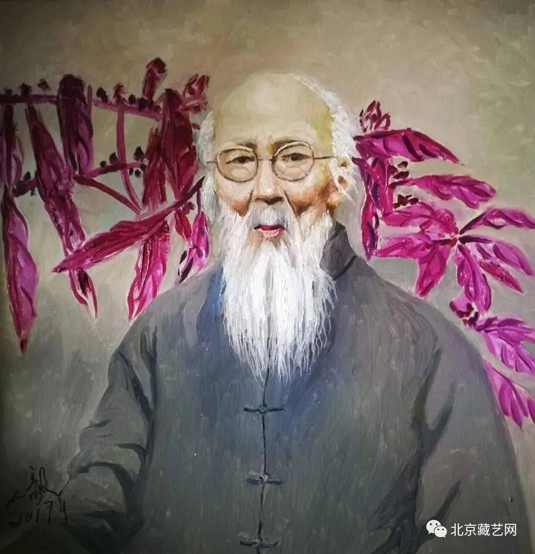 金牛贺岁•翰墨迎春
