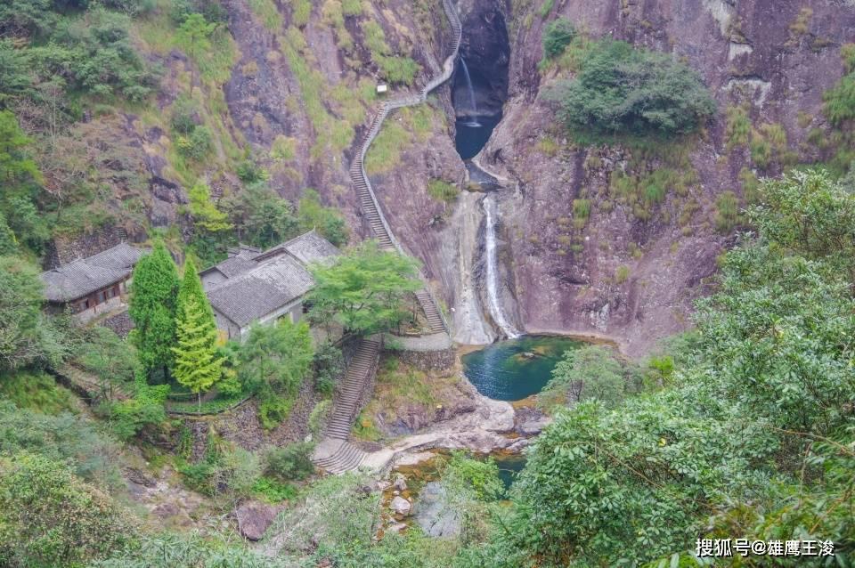 浙江被遗忘的原始秘境,壶穴奇观堪称一绝,风景绝佳却游客很少