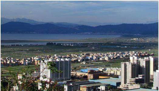 丽江县市gdp_1 3季度丽江市GDP完成205.9亿元同比增长8.7