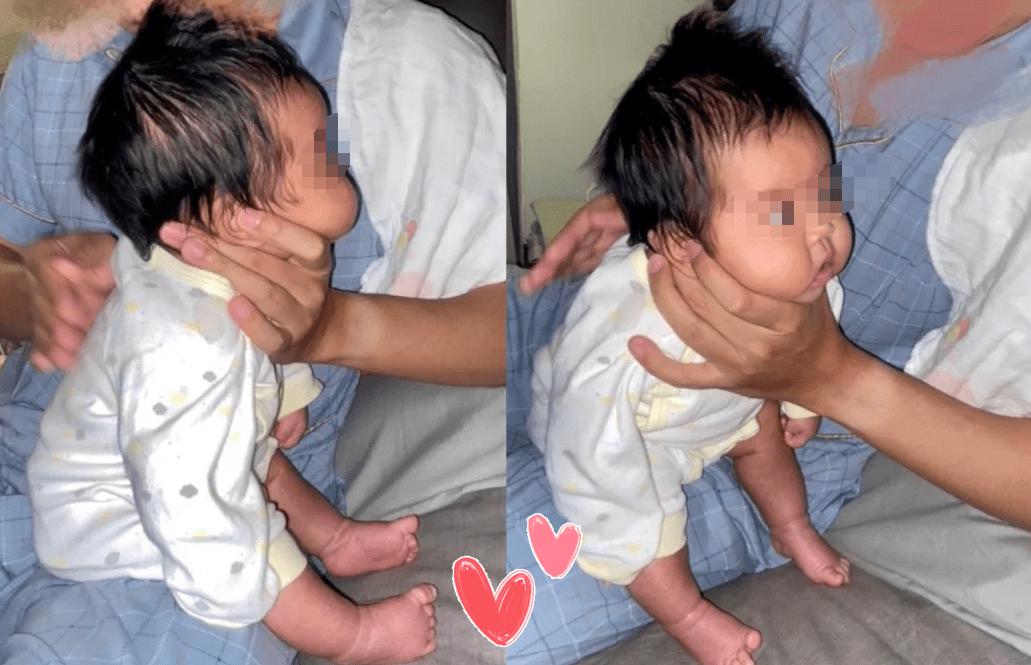 明明给娃拍了嗝,为啥还会吐奶?宝宝拍嗝有讲究,新手父母需掌握  第5张