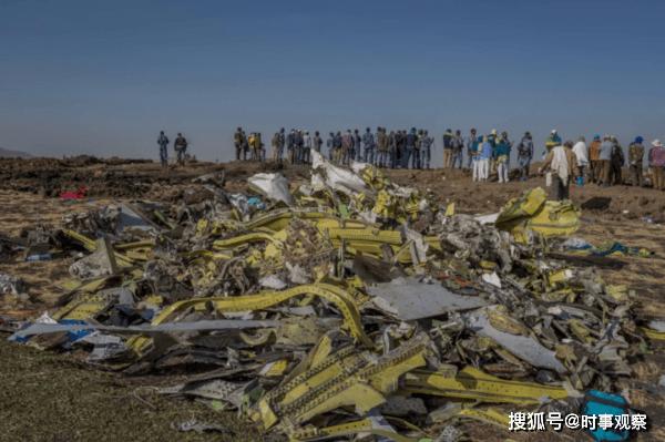 印尼坠毁客机系波音最经典款,噩梦细节再现:不到一分钟急降一万英尺