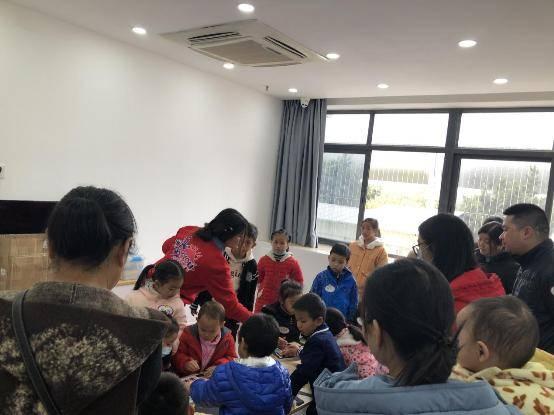 吾幼儿童教育携手碧桂园,共建社区教育服务体系!  第3张