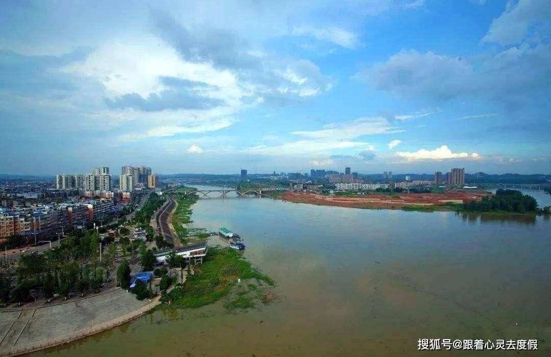 资阳3个区县最新人口排名:安岳县108万最多,乐至县50万最少