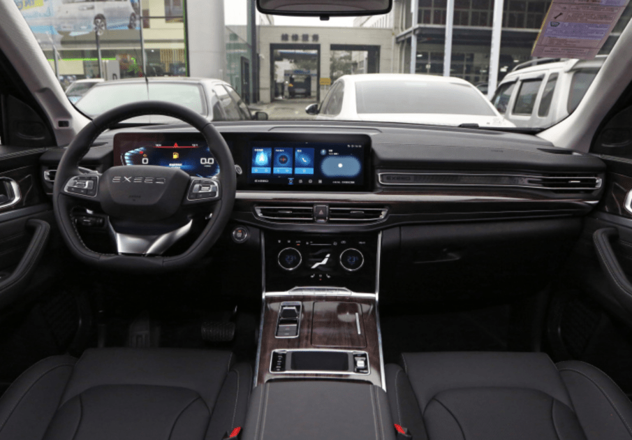 又一款自主高端SUV,顶配预售23万,都能买汉兰达了你会选它么?