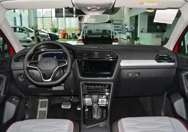 德国是30万级coupe SUV的大PK,谁能给大众出个名?内部是分裂的