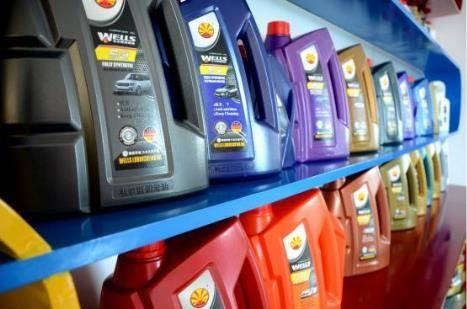优质与环保并存,威尔斯推出E系列润滑剂