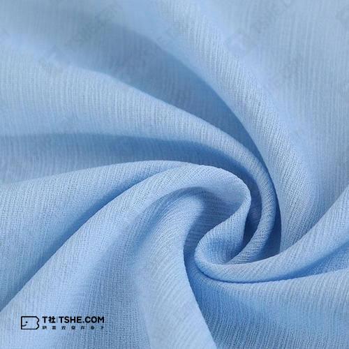 雪纺面料有什么特点?好穿吗?文化衫制