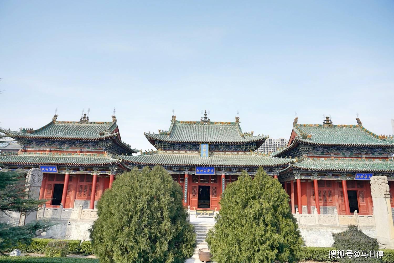 挖到中国宝藏古城,古迹丰富程度不输西安,关键物价还很低  第5张