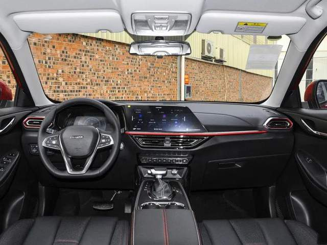 这些10万国产SUV,给你20万合资的体验_车型