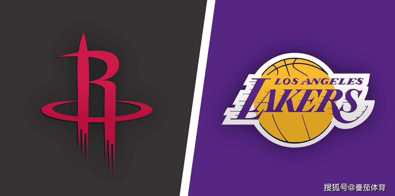 原创             「NBA」赛事解读:火箭vs湖人,湖人强势再下一城