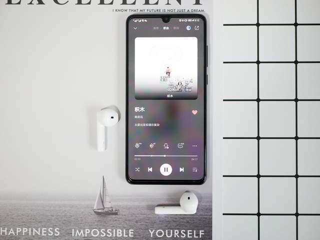 不仅仅是耳机更像是艺术品,南卡新品耳机,送人不二之选