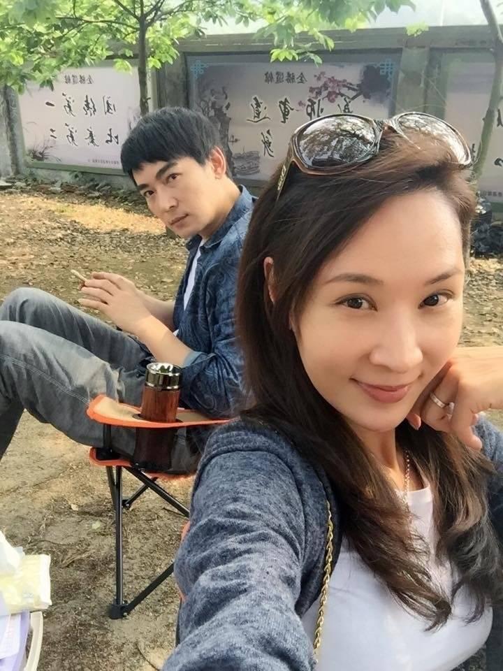 53岁童年男神焦恩俊与老婆断联2年多,星二代林千鈺称仍未签字离婚  第6张