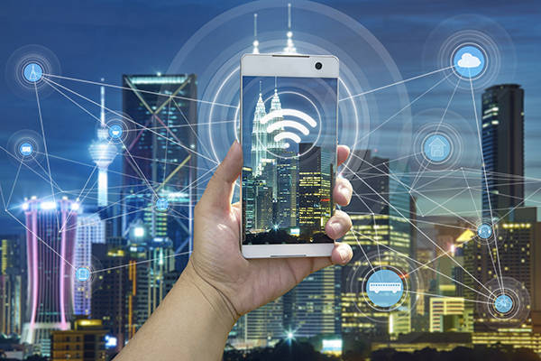 5G基础设施如何支持网络边缘的小型数据中心