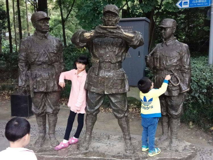 成都著名公园纪念碑,百年历史巍然不动,底蕴丰厚意义不简单