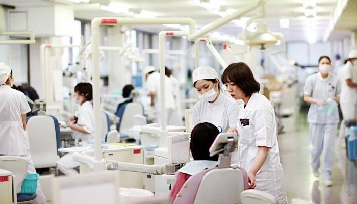 为啥日本如此开放,女性患妇科病的很少?3个原因咱们比不了  第3张