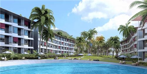 雅阁酒店入驻泰国苏梅岛,新年开启全球战略布局 (图4)