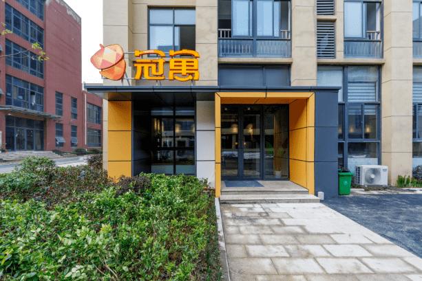 合肥龙湖冠寓——以品质打造理想租住生活