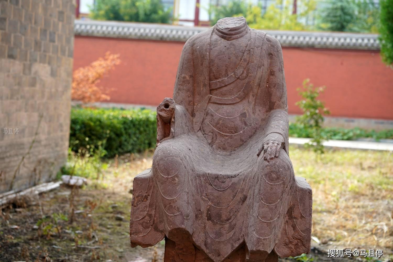 山西有个小县城,名气不大却藏着众多国宝级的古迹,值得去旅行  第13张
