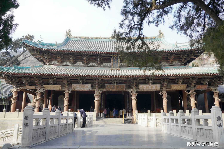 中国存在感不高的省会城市,却藏有丰富的人文古迹,值得去旅行  第14张