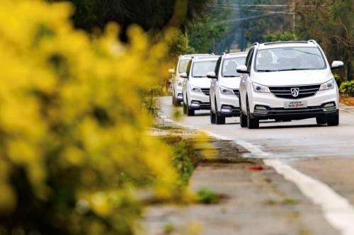 宝骏730怎么样?七座家庭轿车的经典型号经济实用